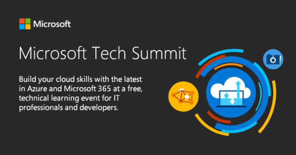 Codeless Microsoft Tech Summit