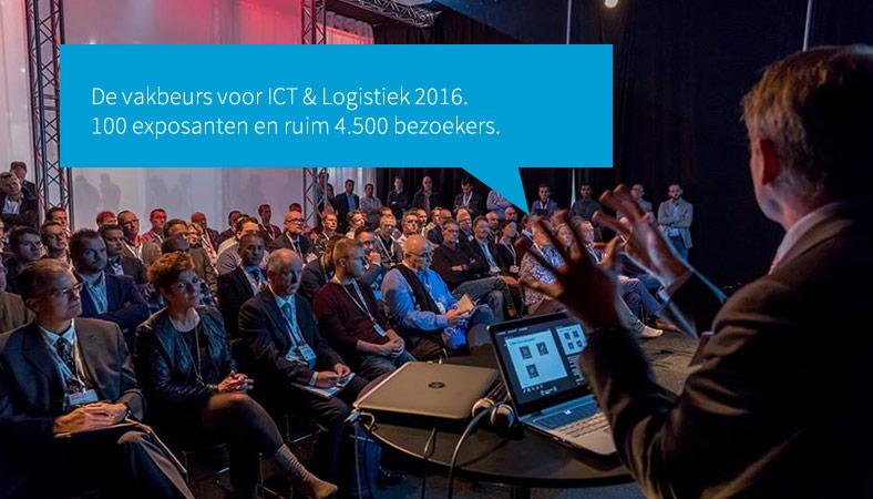 Slim Software Nabouwen ICT & Logistiek 2016
