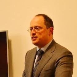Arie Vletter